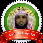 Maher Al Muaiqly Quran mp3
