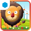Zookeeper Puzzle Game icon
