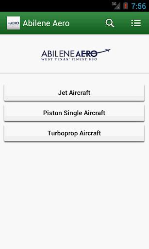Abilene Aero
