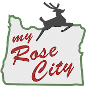 My Rose City