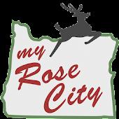 My Rose City