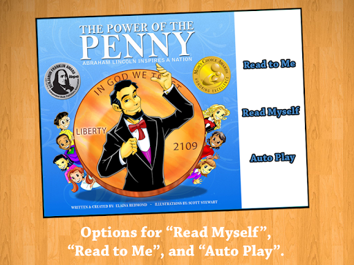 The Power of the Penny