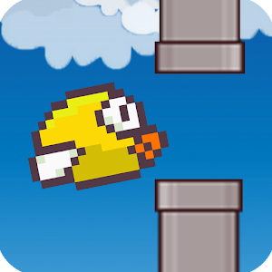 Floppy Bird for PC and MAC