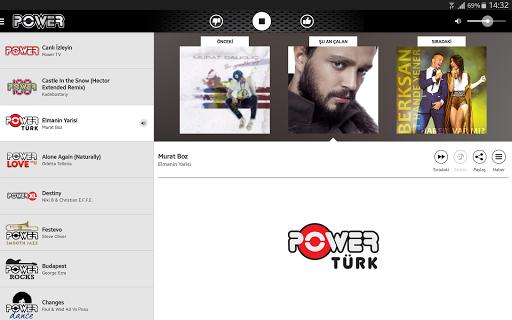 【免費音樂App】Power-APP點子