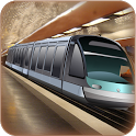 Simulator Subway Train icon