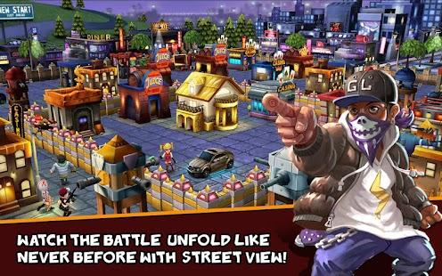 Clash of Gangs - screenshot thumbnail