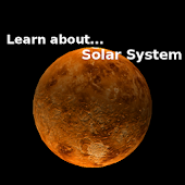 Learn about...Solar System(AR)
