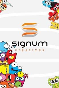 Signum Creativos- screenshot thumbnail