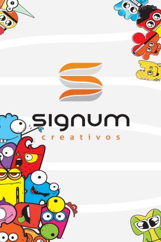 Signum Creativos - screenshot