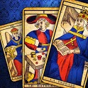 Tarot of Marseille Lite icon