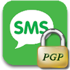 PGP SMS icon