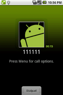 AutoCallRecorder - screenshot thumbnail