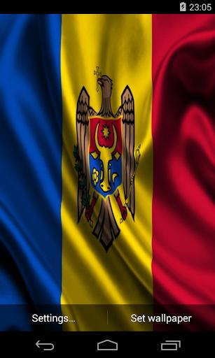 Magic Flag: Moldova