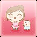 がんばれママちゃん!無料スタンプ集3 icon
