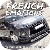 FRENCH-EMOTIONS.com