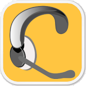Headset Button Dialer