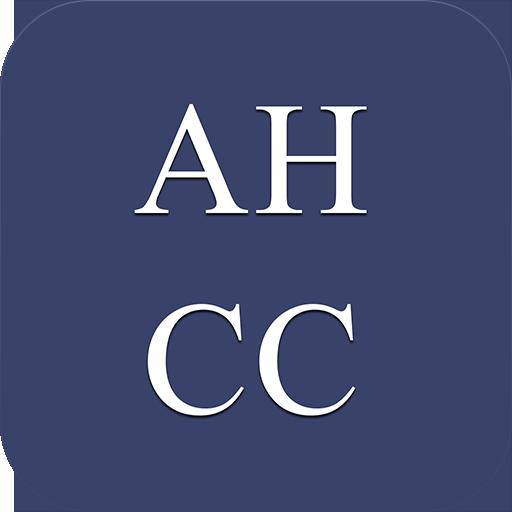 AHCC 商業 LOGO-阿達玩APP