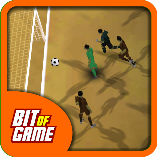Soccer Sim LOGO-APP點子