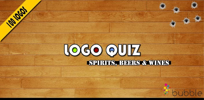 Logo Quiz Spirits Beers Wines