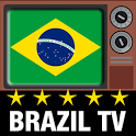 Brazil TV Online Free Stream icon