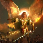 Archangel Wallpaper FREE