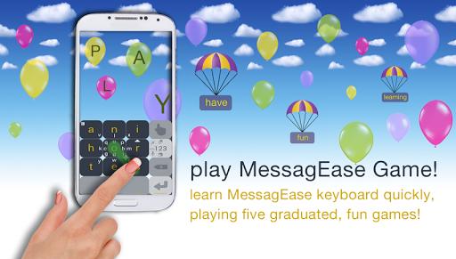 MessagEase鍵盤|玩工具App免費|玩APPs