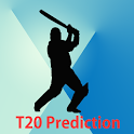T20 Prediction icon
