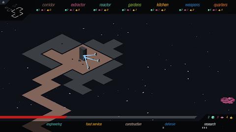 rymdkapsel Screenshot 3