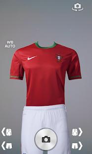 Football Kits Photo: World Cup screenshot