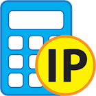 Network IP  Calculator icon