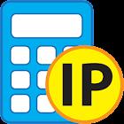 Calculadora de red IP icon