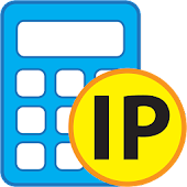 Network IP calculator