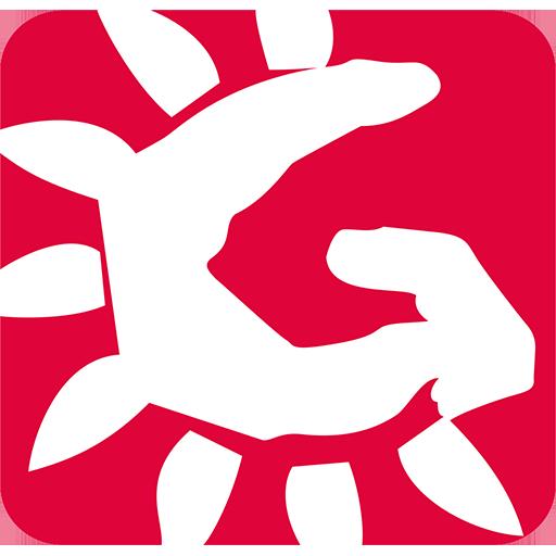 山陰合同銀行 財經 App LOGO-APP試玩