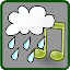 Rain Sounds Relax & Sleep 77 APK for Android