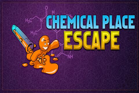 化学到位转义