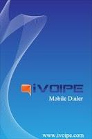 Screenshot of iVoipe TUN