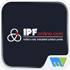 Industrial Products Finder icon