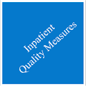 Inpatient Quality/Core Measure logo