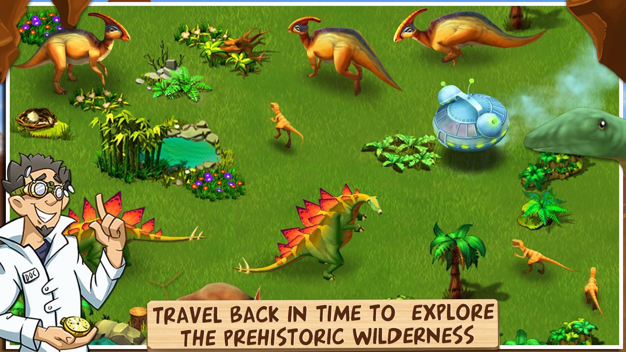 Wonder Zoo - Animal rescue ! screenshot #15