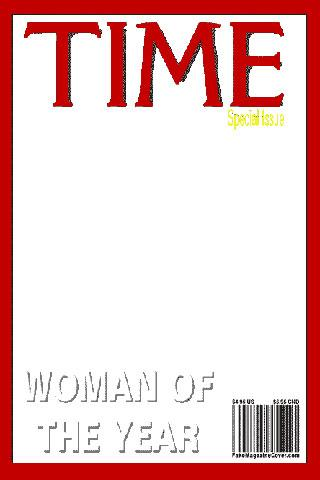 Time Magazine Cover Template W65rI6M5