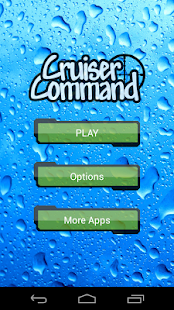 Cruiser Command - screenshot thumbnail