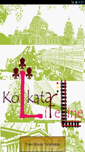 Kolkata Lifeline