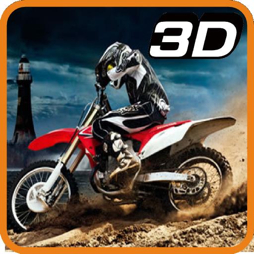 Offroad Biker 3D: Dirty Tricks
