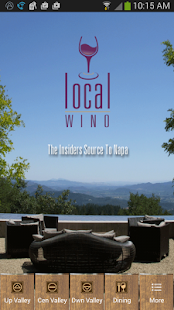 Local Wino Napa Valley- screenshot thumbnail