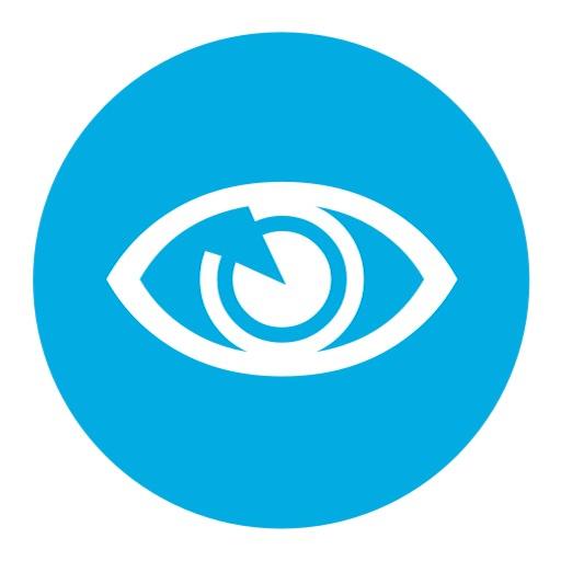 Тесты по офтальмологии LOGO-APP點子