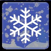 SnowPaper Live Wallpaper