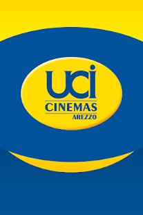 UCI Arezzo Programmazione - screenshot thumbnail