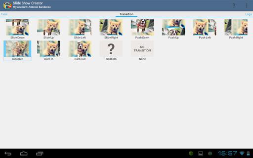 【免費媒體與影片App】Slide Show Creator Pro-APP點子
