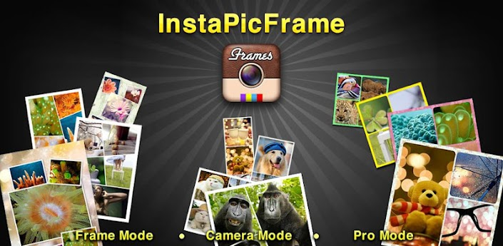 InstaPicFramePRO for Instagram apk