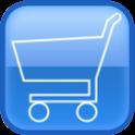Mart shopping icon